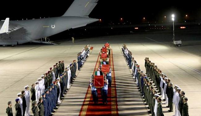 UAE says 22 of its soldiers killed in Yemen