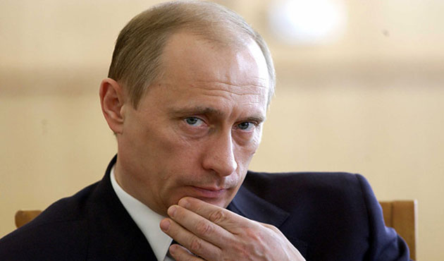 Putin blasts US for 'unconstructive position' on Syria