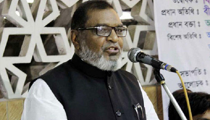 Jamaat should be banned soon: Mozammel