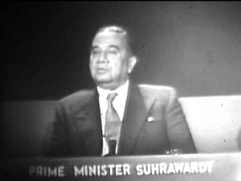 President, PM pay tributes to Suhrawardy