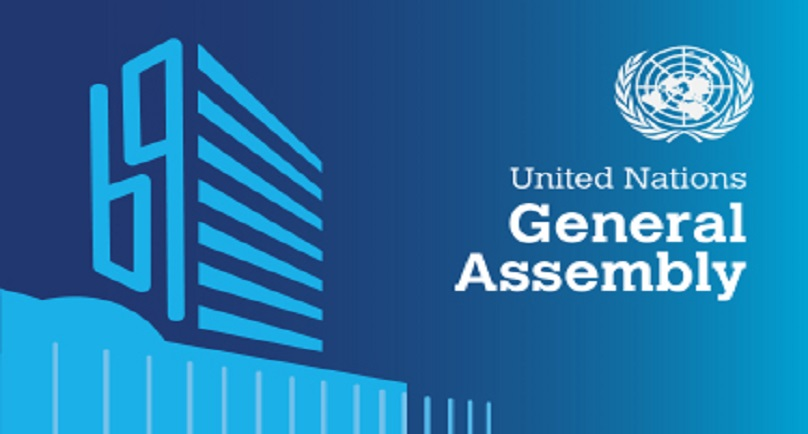 UNGA adopts Bangladesh resolution on