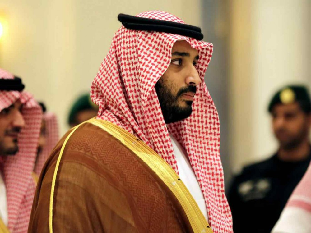 Saudi Arabia 'destabilising Arab world', German intelligence warns