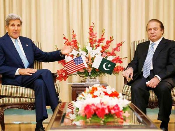 Pakistan tells Kerry it will reveal truth of attack on India airbase