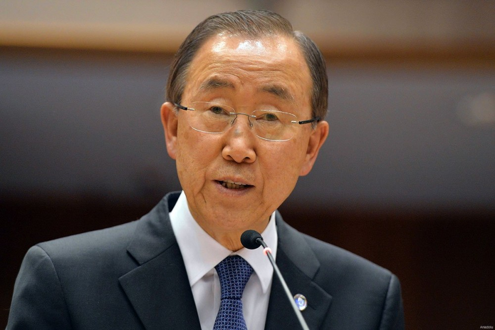 UN chief welcomes 'milestone' Iran nuclear deal implementation