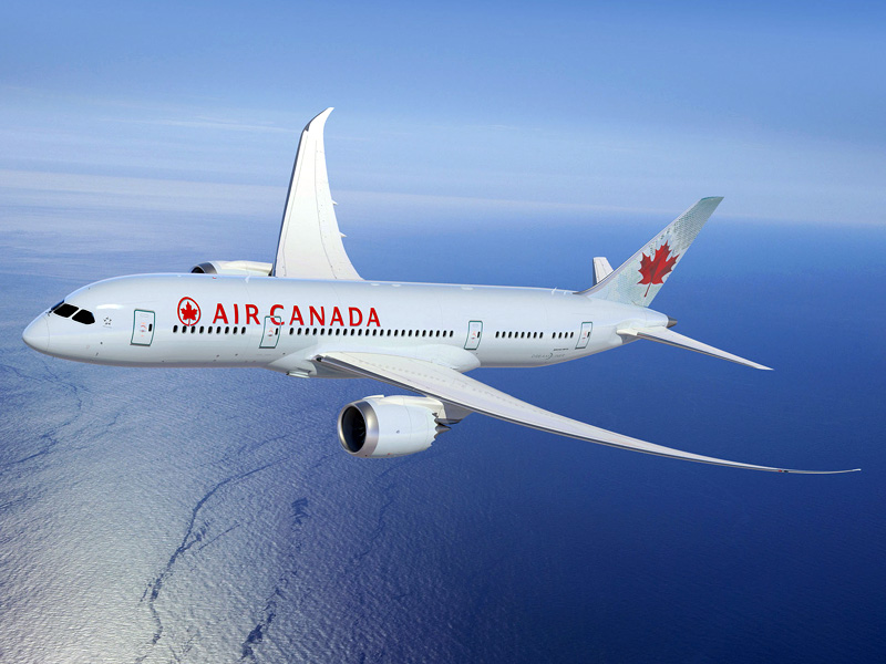 PM for direct air link between Bangladesh & Canada