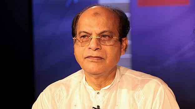 Media Advisor to the Prime Minister Iqbal Sobhan Chowdhury