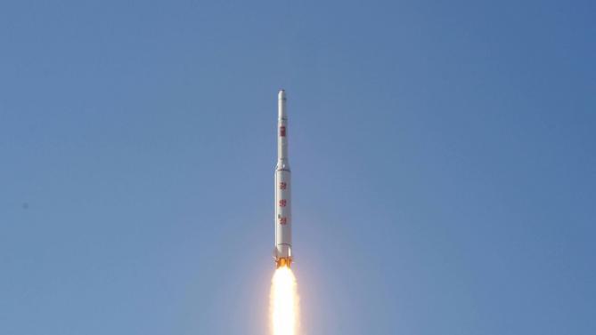 UN condemns N. Korea rocket launch, vows sanctions soon