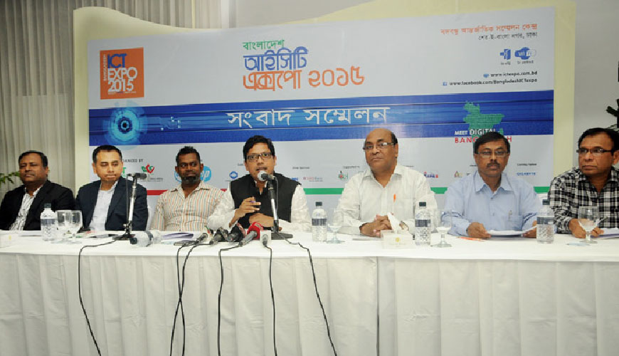 Bangladesh ICT-expo kicks off tomorrow