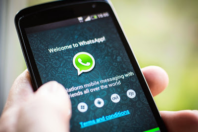 WHATSAPP LAUNCHES DOCUMENT-SHARING FEATURE WITH INITIAL SUPPORT FOR PDFS