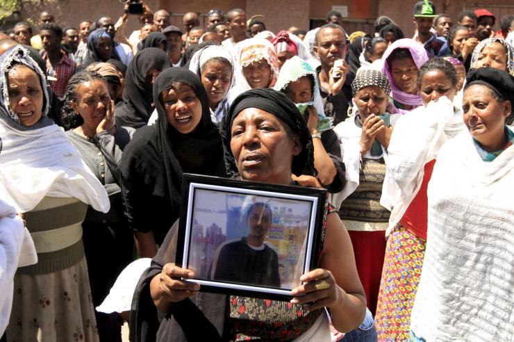 Bangladesh condemns brutal killings in Ethiopia