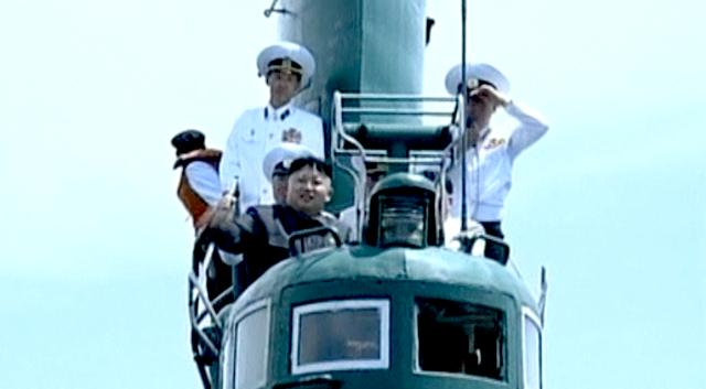 North Korea fires submarine-launched missile -South Korea