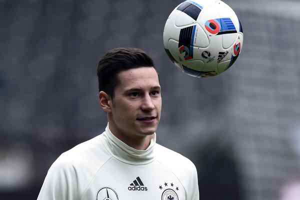 Wolfsburg will be better for Real, insists Draxler