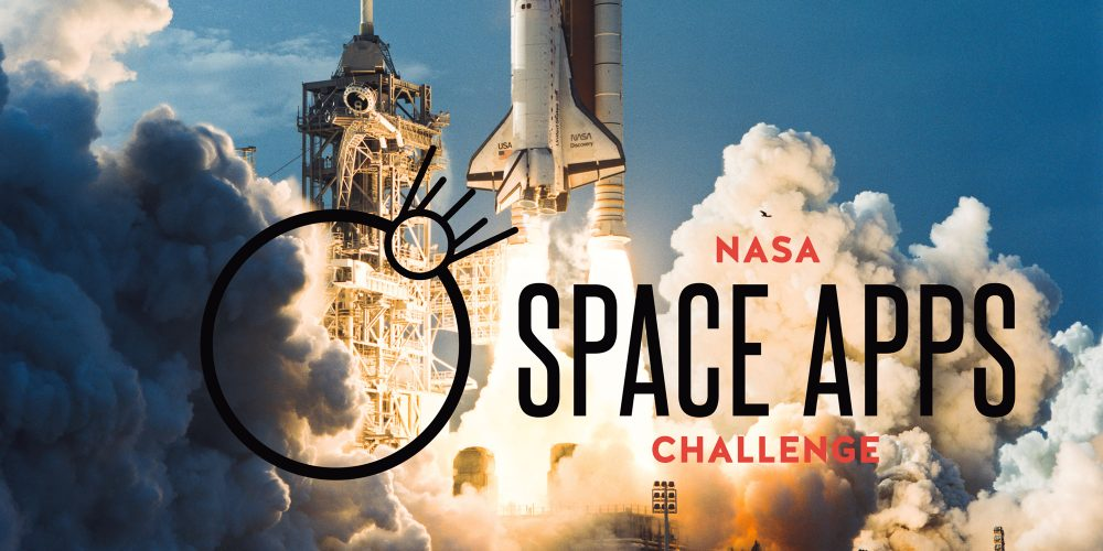 Hackathon of NASA space apps challenge kicks off tomorrow