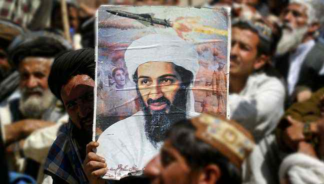 Five years after bin Laden, Al-Qaeda down but far from out