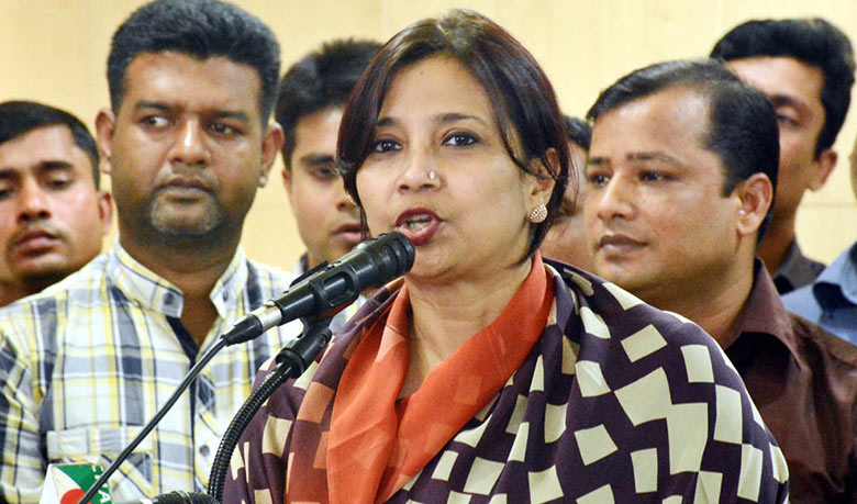 Bangabandhu Satellite to be launched on Dec 16, 2017: Tarana