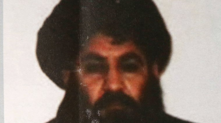 Pakistan to perform DNA test to confirm Taliban chief Mullah Mansour's death