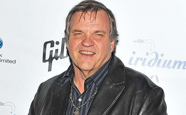 Meat Loaf 'responsive and recovering' after on-stage collapse