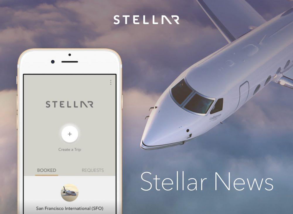 Stellar Labs Acquires Aviation Technology Specialist FlightApps