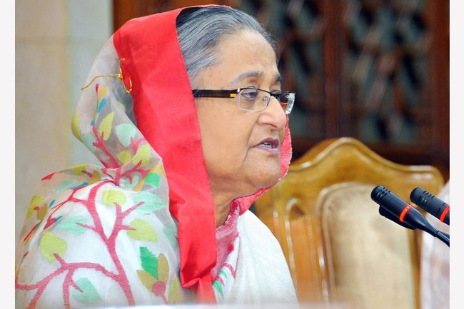 Culprits of arson will not go unpunished: PM