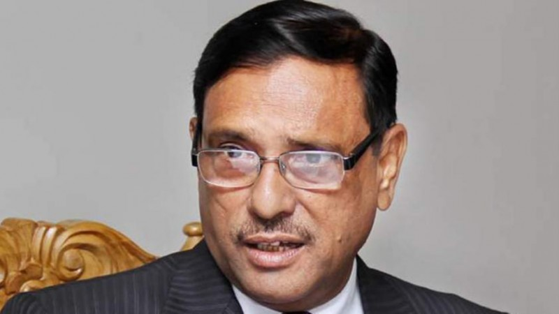 August a tragic chapter in Bangladesh history: Obaidul Quader