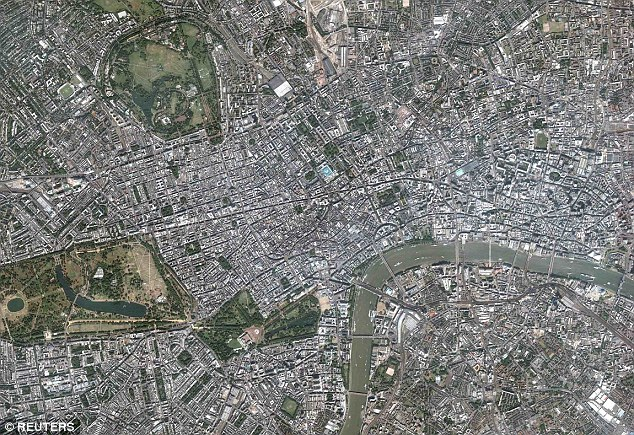 US court allows Google Earth image as evidence