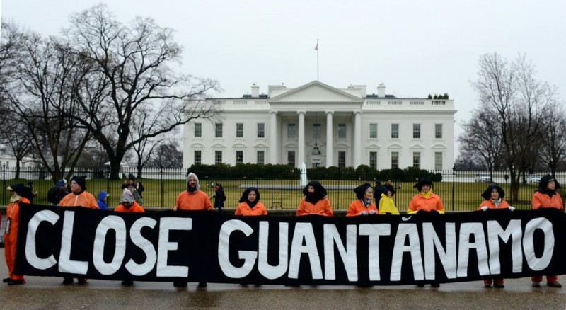 White House finalizing plan to close Guantanamo prison
