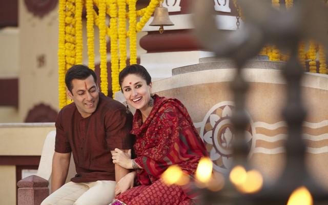 'Bajrangi Bhaijaan': First day goes houseful for Bollywood's 'Bhai'