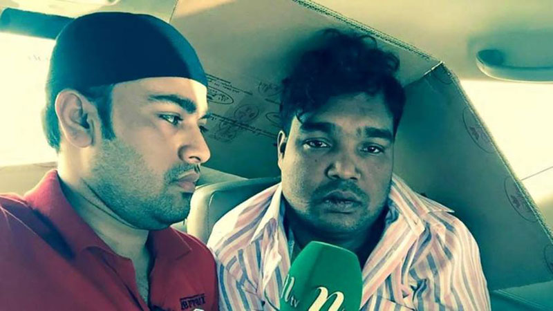 Interpol issues red alert on Kamrul